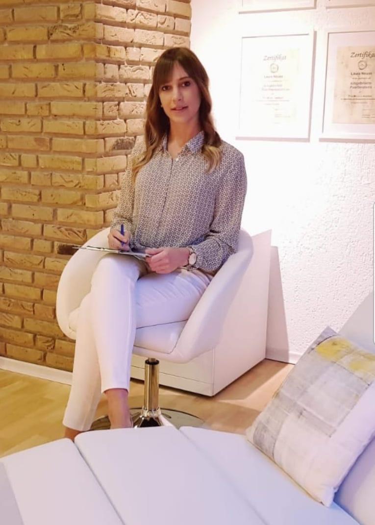 Psychologische Beraterin und Heilpraktikerin für Psychotherapie mit eigener Praxis in Castrop-Rauxel